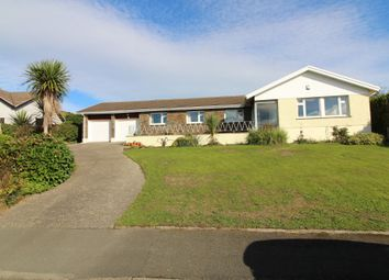 Thumbnail 4 bed bungalow for sale in 21 Howe Road, Onchan, Isle Of Man