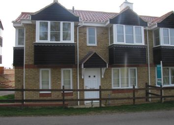 Thumbnail 3 bed semi-detached house to rent in The Parks, March, Cambs