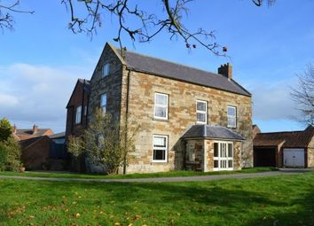 Thumbnail 6 bed detached house to rent in The Nook, Croxton Kerrial, Grantham