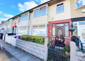 3 bed terraced house for sale in Glen Road, Old Swan, Liverpool L13