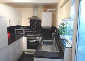 Thumbnail 4 bedroom shared accommodation to rent in Littlemoor Lane, Hexthorpe