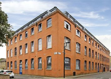 Thumbnail 2 bed flat to rent in Canonbury Heights West, 12 Dove Road, London