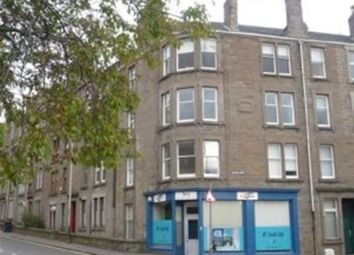 Thumbnail 3 bed flat to rent in Morgan Street, Dundee
