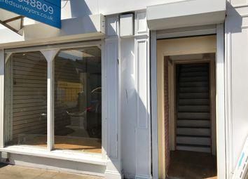 Thumbnail Retail premises to let in 52B Plymouth Street, Swansea