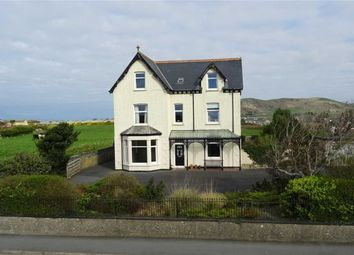 Thumbnail 6 bed detached house for sale in Sandcroft, Pier Road, Pier Road, Tywyn, Gwynedd