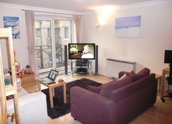 Thumbnail 1 bed flat to rent in Scotts Sufferance Wharf, Mill Street SE1, London