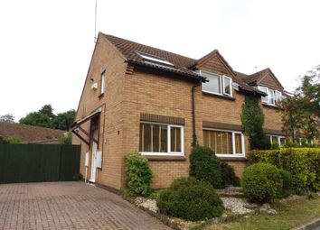 Thumbnail 3 bed semi-detached house for sale in Ironstone Lane, Northampton