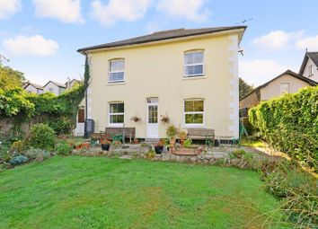 Thumbnail 4 bed cottage for sale in Lustleigh, Newton Abbot