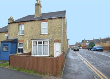 Thumbnail 2 bed semi-detached house for sale in King Edward Street, Sleaford