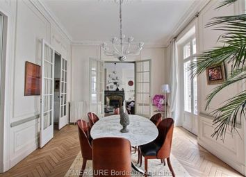 Thumbnail 3 bed apartment for sale in Bordeaux, Aquitaine, 33000, France