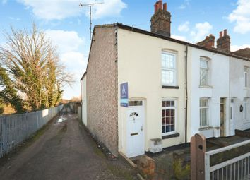 2 bed end terrace house for sale in Stoke Road, Aylesbury HP21