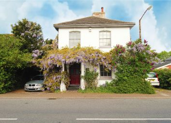 Thumbnail 4 bed detached house for sale in Landermere Road, Thorpe-Le-Soken, Clacton-On-Sea