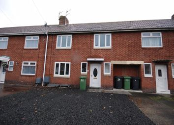 Thumbnail 3 bedroom property for sale in Bamburgh Terrace, Ashington