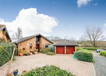 Thumbnail 3 bed detached bungalow for sale in Mortons Fork, Blue Bridge, Milton Keynes, Bucks