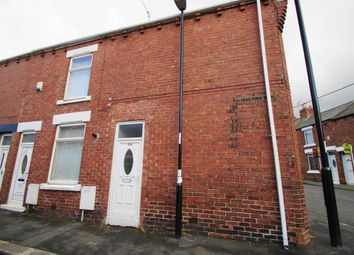 Thumbnail 2 bed flat to rent in Gertrude Street, Houghton Le Spring