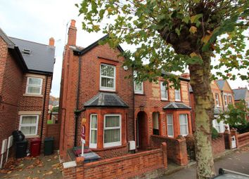 Thumbnail 4 bedroom semi-detached house to rent in Wantage Road, Reading