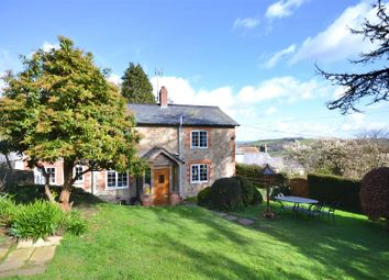 Thumbnail 3 bed cottage for sale in Ryall, Bridport