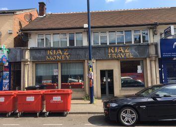 Thumbnail Retail premises for sale in Alum Rock Road, Alum Rock, Birmingham