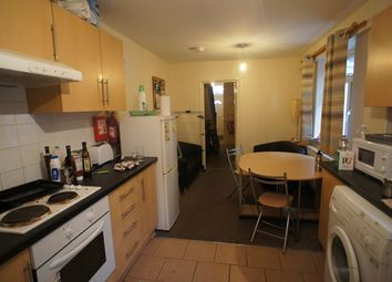Thumbnail 5 bed terraced house to rent in Gelligaer Street, Cardiff, Cathays