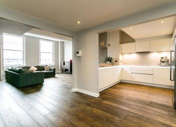 Thumbnail 3 bedroom flat to rent in 25 Kings Court, Commerce Square, The Lace Market, Nottingham