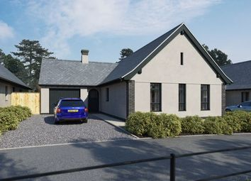 Thumbnail 3 bed detached bungalow for sale in Plot 9 Cottage Gardens, Wellington, Telford