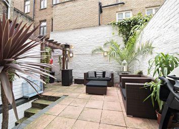 Thumbnail 4 bedroom terraced house for sale in Molyneux Street, Marylebone, London