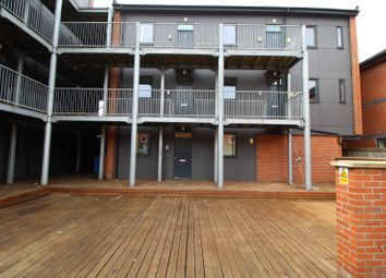 Thumbnail 1 bed property to rent in Heald Grove, Manchester