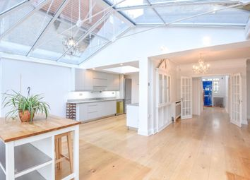 Thumbnail 5 bedroom semi-detached house to rent in Ferry Road, Barnes