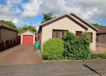 Thumbnail 3 bed bungalow for sale in Crawford Place, Ladybank, Cupar