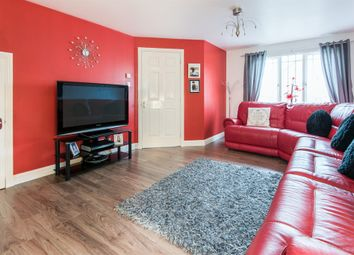 Thumbnail 3 bed semi-detached house for sale in Camellia Drive, Wishaw