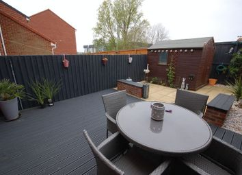 Thumbnail 2 bedroom property for sale in White Swan Close, Killingworth, Newcastle Upon Tyne