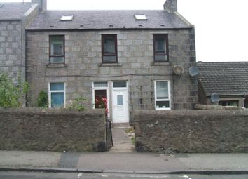 Thumbnail 4 bed flat to rent in Don Street, Aberdeen
