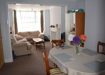 Thumbnail 3 bed end terrace house to rent in Marlborough Road, Bedford
