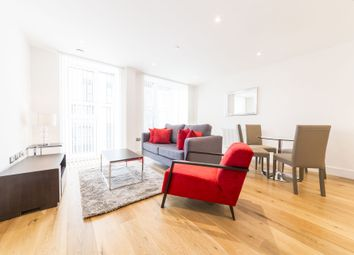 Thumbnail 1 bedroom flat to rent in Thanet Tower, 6 Caxton Street North, Canning Town, London