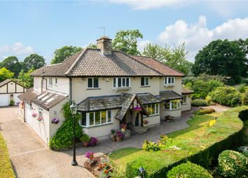 5 bed detached house for sale in Brook Lane, Weeton, Harrogate LS17