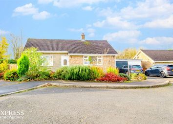 Thumbnail 3 bed detached bungalow for sale in The Links, Coleford, Gloucestershire