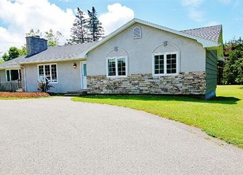 Thumbnail 4 bed property for sale in Little Brook Station, Nova Scotia, Canada