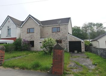 3 bed detached house for sale in Dulais Road, Seven Sisters, Neath SA10
