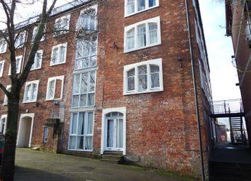 Thumbnail 1 bedroom flat for sale in Edward Street, Westbury