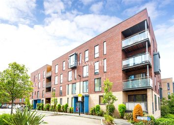 Thumbnail 2 bed flat to rent in Billroth Court, Mornington Close, London