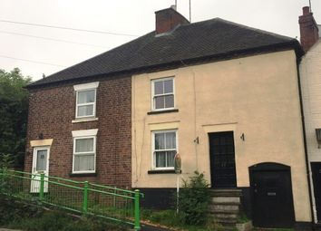Thumbnail 2 bed property to rent in Rugeley Road, Armitage