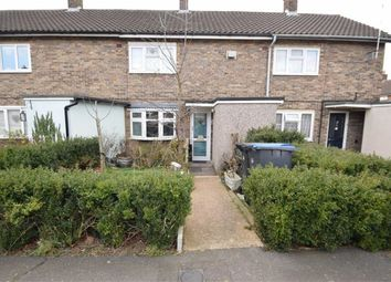Thumbnail 2 bed terraced house for sale in Little Grove Field, Harlow, Essex