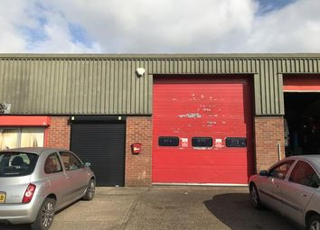 Thumbnail Light industrial to let in High Street East, Scunthorpe, North Lincolnshire