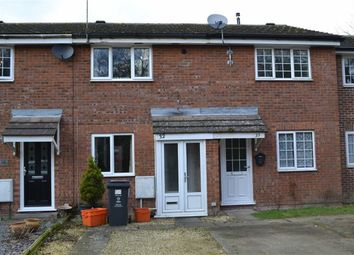 Thumbnail 2 bedroom terraced house to rent in Constable Road, Swindon