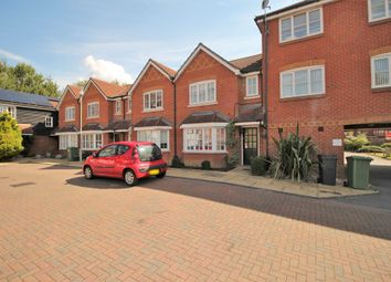 Thumbnail 3 bed end terrace house for sale in White Willow Close, Willesborough, Ashford