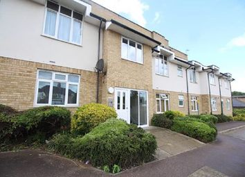 Thumbnail 1 bed flat for sale in Cooks Way, Hitchin