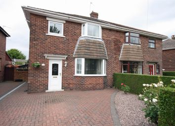 Thumbnail 3 bed property for sale in School Lane, Chapel House, Skelmersdale