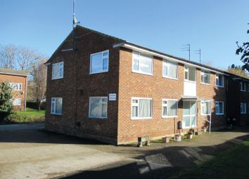 Thumbnail 2 bedroom flat for sale in 2 Beech Court, Walnut Walk, Polegate, East Sussex