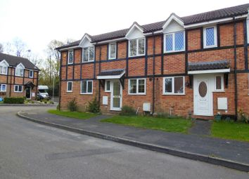 Thumbnail 2 bedroom terraced house for sale in Sandstone Close, Winnersh, Wokingham