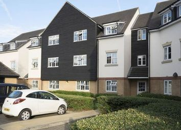 Thumbnail 2 bed flat for sale in Retreat Way, London